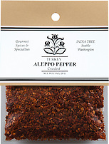 India Tree Aleppo Pepper, India Tree Spices
