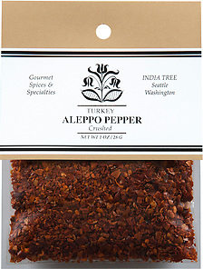 20813 Aleppo Pepper, Caravan 1 oz