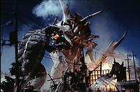 Gamera 2: Attack of the Legion (1996)<br /> (Gamera 2: Region shurai)<br /> *Filmstill - Editorial Use Only*<br /> CAP/MFS<br /> Image supplied by Capital Pictures