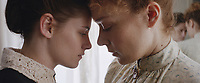 LIZZIE (2018)<br /> KRISTEN STEWART, CHLOE SEVIGNY<br /> *Filmstill - Editorial Use Only*<br /> CAP/FB<br /> Image supplied by Capital Pictures