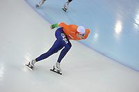 SPEEDSKATING: SOCHI: Adler Arena, 20-03-2013, Training, Jan Blokhuijsen (NED), © Martin de Jong