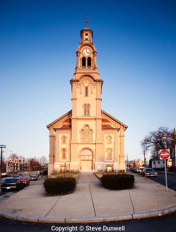 Orthodox Church, Pawtucket, RI
