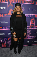 NEW YORK, NY - JANUARY 25: Claire Summers at the Essence 9th annual Black Women in Music event at the Highline Ballroom on January 25, 2018 in New York City. Credit: John Palmer/MediaPunch