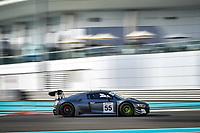 #55 ATTEMPTO RACING (DEU) AUDI R8 LMS MUROD SULTANOV (RUS)MATTIA DRUDI (ITA) NICOLAS FOSTER (AUS) GT3 AM
