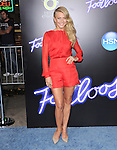 Julianne Hough at The Paramount Pictures L.A. Premiere of FOOTLOOSE held at The Regency Village Theater in Westwood, California on October 03,2011                                                                               © 2011 Hollywood Press Agency