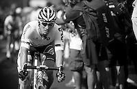 German champion André Greipel (DEU) after the finish line<br /> <br /> stage 10: Saint-Gildas-des-Bois to Saint-Malo<br /> 197km
