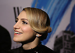 Annaleigh Ashford attends 'Sunday In The Park With George' Broadway opening night after party at New York Public Library on February 23, 2017 in New York City.