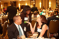 Diversity Awareness Partnership (DAP) 2016 gala at Hilton at the Ballpark in St. Louis, Missori on Nov 9, 2016.