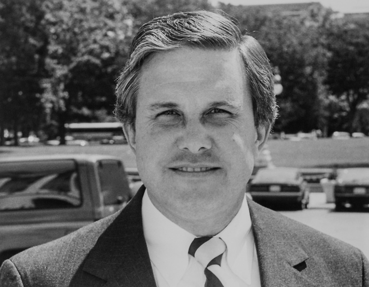 Rep. Larry Combest, R-Tex. (Photo by CQ Roll Call via Getty Images)