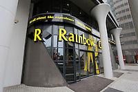 2016 10 25 Rainbow Casino, Cardiff, Wales