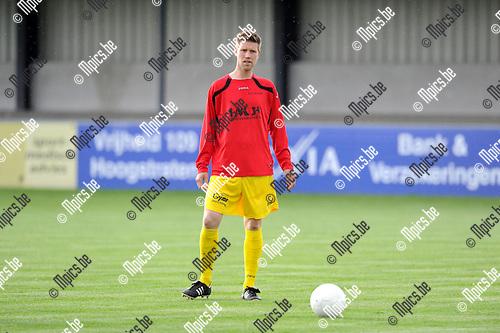 2012-07-17 / Voetbal / seizoen 2012-2013 / Sint Lenaarts / x1..Foto: Mpics.be