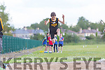 Jack O'Brien at the Tralee Harriers open sports day on Thursday