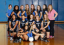 2016 - 2017 Sedgwick Junior High Volleyball