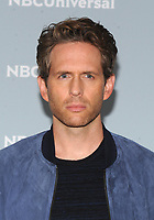 NEW YORK, NY - MAY 14: Glenn Howerton at the 2018 NBCUniversal Upfront at Rockefeller Center in New York City on May 14, 2018.  <br /> CAP/MPI/PAL<br /> &copy;PAL/MPI/Capital Pictures