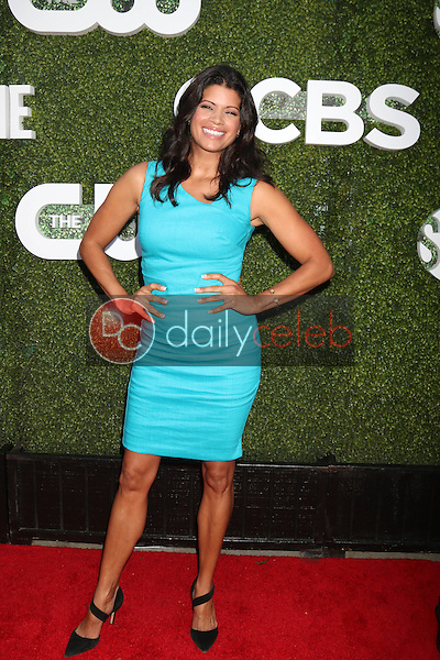 Andrea Navedo<br /> at the CBS, CW, Showtime Summer 2016 TCA Party, Pacific Design Center, West Hollywood, CA 08-10-16<br /> David Edwards/DailyCeleb.com 818-249-4998