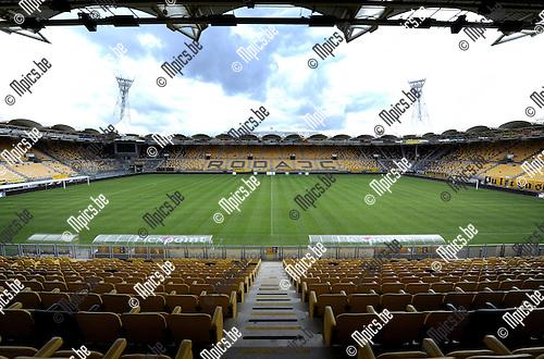 2012-04-23 / Voetbal / seizoen 2011-2012 / Roda JC / Het Parkstad Limburg stadion van Roda JC ..foto: Mpics.be