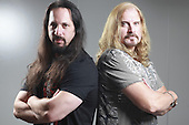 Aug 19, 2013: DREAM THEATER - Photosession in Paris France