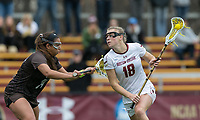 Boston College vs Brown University, February 24, 2018