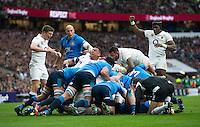 170226 England v Italy
