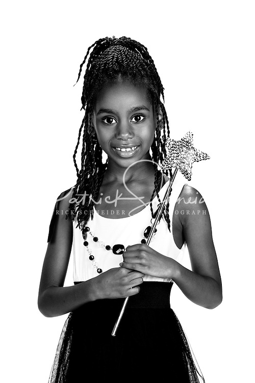 Kiyah Smith - photographed for Flashes of Hope in Charlotte, NC at Presbyterian Hemby Children's Hospital.