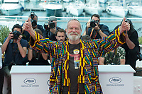 MAY 19 'The Man Who Killed Don Quixote' photocall in Cannes