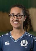 Cricket Scotland - Scotland women's squad - Prinaz Chatterji - picture by Donald MacLeod - 08.01.17 - 07702 319 738 - clanmacleod@btinternet.com
