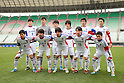 2014 J Youth Cup - Shimizu S-Pulse Youth 1-3 Kashima Antlers Youth