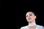 Melitina Staniouta (BLR), <br /> OCTOBER 4, 2015 - Rhythmic Gymnastics : <br /> AEON CUP 2015 Worldwide R.G. Club Championships <br /> exhibition event<br /> at Tokyo Metropolitan Gymnasium, Tokyo, Japan. <br /> (Photo by AFLO SPORT)