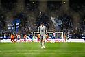 Soccer: UEFA Champions League: FC Porto 1-0 Galatasaray SK