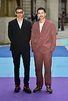 guest<br /> Royal Academy of Arts Summer exhibition preview at Royal Academy of Arts on June 04, 2019 in London, England.<br /> CAP/PL<br /> ©Phil Loftus/Capital Pictures