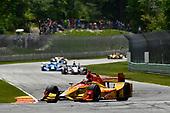 Verizon IndyCar Series<br /> Kohler Grand Prix<br /> Road America, Elkhart Lake, WI USA<br /> Sunday 25 June 2017<br /> Ryan Hunter-Reay, Andretti Autosport Honda<br /> World Copyright: Scott R LePage<br /> LAT Images<br /> ref: Digital Image lepage-170625-ra-1612