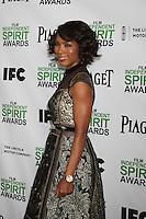 Angela Bassett<br /> at the 2014 Film Independent Spirit Awards Nominee Brunch, Boa, West Hollywood, CA 01-11-14<br /> David Edwards/DailyCeleb.com 818-249-4998