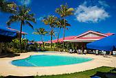Hôtel Koniambo à Koné, province Nord, Nouvelle-Calédonie