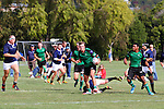 Nelson v Marist, Car Company Nelson Bays Division 1 Rugby, 28 March 2014, Neale Park, Nelson, New Zealand<br /> Photo: Marc Palmano/shuttersport.co.nz