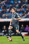 Asier Illarramendi Andonegi of Real Sociedad in action during their La Liga match between Real Madrid and Real Sociedad at the Santiago Bernabeu Stadium on 29 January 2017 in Madrid, Spain. Photo by Diego Gonzalez Souto / Power Sport Images
