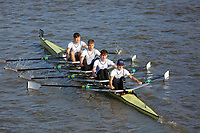 Crew: 67  HEN (C)  Henley RC (J Yolland)  4x- Jun Champ<br /> <br /> Fours Head of the River 2018<br /> <br /> To purchase this photo, or to see pricing information for Prints and Downloads, click the blue 'Add to Cart' button at the top-right of the page.