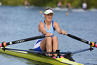 Race: 106  W.MasB.1x  Final<br /> <br /> Peterborough Summer Regatta 2018 - Saturday<br /> <br /> To purchase this photo, or to see pricing information for Prints and Downloads, click the blue 'Add to Cart' button at the top-right of the page.