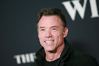HOLLYWOOD, CA - FEBRUARY 13; Terry Notary at The Call Of The Wild World Premiere on February 13, 2020 at El Capitan Theater in Hollywood, California. Credit: Tony Forte/MediaPunch