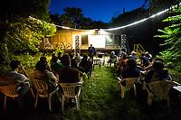 """20 - 06.06.2018 - Film Screening: """"Patria"""" by Felice Farina - #OZèunabomba"""