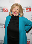Nan Knighton attends the Dramatists Guild Fund Gala 'Great Writers Thank Their Lucky Stars : The Presidential Edition' at Gotham Hall on November 7, 2016 in New York City.