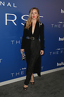 12 September 2018-  Los Angeles, California - Melissa George. the premiere of Hulu's original drama series, The First held at The California Science Center. <br /> CAP/ADM/FS<br /> &copy;FS/ADM/Capital Pictures