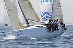 XII Trofeo S.M. la Reina. R.C.N. de Valencia