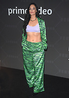 BROOKLYN, NY - SEPTEMBER 10: Kacey Musgraves at Rihanna's second annual Savage X Fenty Show at Barclay's Center in Brooklyn, New York City on September 10, 2019. Credit: John Palmer/MediaPunch