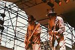ZZ TOP 1981