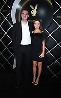 September 12, 2018 Cooper Hefner Chief Creativ e Officer, Playboy Enterprises attend  Playboy Club New York Grand Opening Night with special performance with Robin Thicke at 512 West  42nd Street in New York September 12, 2018 <br /> CAP/MPI/RW<br /> &copy;RW/MPI/Capital Pictures