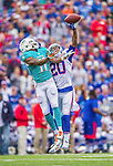 2014-09-14 NFL: Miami Dolphins at Buffalo Bills