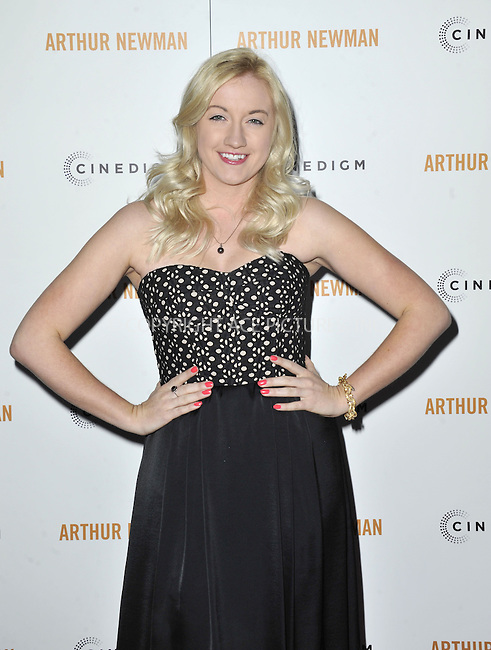 WWW.ACEPIXS.COM....April 18 2013, LA....Laura Linda Bradley arriving at the Los Angeles premiere of 'Arthur Newman' at ArcLight Hollywood on April 18, 2013 in Hollywood, California.......By Line: Peter West/ACE Pictures......ACE Pictures, Inc...tel: 646 769 0430..Email: info@acepixs.com..www.acepixs.com
