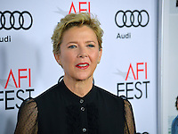 LOS ANGELES, CA. November 16, 2016: Actress Annette Bening at the gala screening for &quot;20th Century Women&quot;, part of the AFI FEST 2016, at the TCL Chinese Theatre, Hollywood.<br /> Picture: Paul Smith/Featureflash/SilverHub 0208 004 5359/ 07711 972644 Editors@silverhubmedia.com