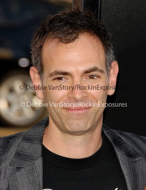 Vincenzo Natali at the Warner Bros Pictures' L.A. Premiere of SPLICE held at The Grauman's Chinese Theatre in Hollywood, California on June 02,2010                                                                               © 2010 Debbie VanStory / Hollywood Press Agency