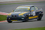 Richard Ibrahim - BMW E36